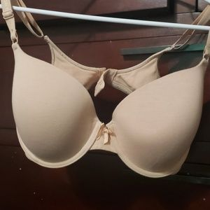 2 bundle Victoria's Secret Demi Bras